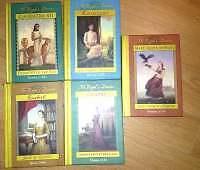 Historical Princess books for sale