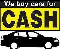 WE BUY ALL KINDS SCRAP&USED CARS FOR TOP$200-2500(647) 8381409