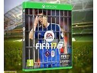 FIFA 17 ---- Still sealed in box