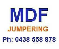 MDF Jumpering_Sydney Region Bankstown Bankstown Area Preview
