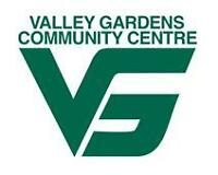 Valley Gardens Fitness classes