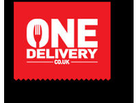 One Delivery Driver - Car, Bicycle, Scooter - up to £16ph