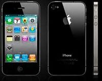 Black iphone 4 for sale- with koodo/telus