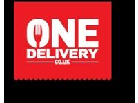 Drivers, leafleter for Slough, Windsor, Maidenhead, flexible hour and delivery rates -One Delivery