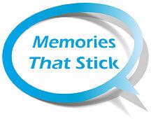 Memories That Stick