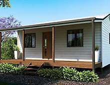 Brisbane Cheapest Granny Flat/Kit Homes Eight Mile Plains Brisbane South West Preview