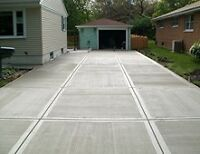 business for sale concrete driveways and patios