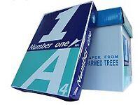 Multipurpose A4 Paper & A3 Paper