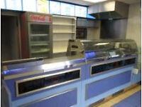 fish & Chip Shop for Rent Trinity Edinburgh