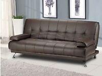 Venice Sofa Bed - hardly used