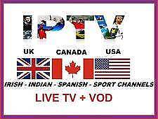 IPTV - WE CANT BE BEATEN ON OUR NUMBER 1 SERVICE