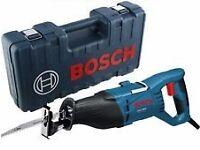 Bosch GSA 1100 E Sabre Saw 110V