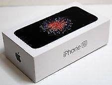 Quick sale iPhone se sealed in original box