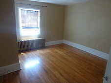 1 BEDROOM APARTMENT IN THE SOUTH END OF HALIFAX MARCH 1ST