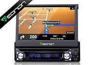 1 DIN Autoradio Navigation