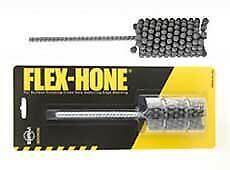 "Brush Research BC10018 FLEX-HONE 1"" (25.4mm) Cylinder Hone w/ 180 Grit"