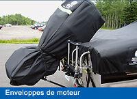 Étui pour moteur  hors-bord Laurentides Québec Preview