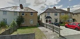 Large 3 bedroom house ideal for family