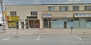 Residential & Commercial Property with good income in Niagara Fa