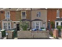 4 Bedroom House in the heart of Cowley available in September