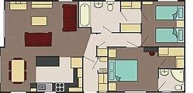 Canterbury Delta Lodge