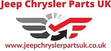 Jeep-Chrysler-parts-uk
