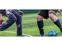 Football (5 a side) players wanted