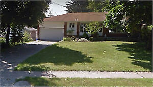 large house for rent on lakeshore