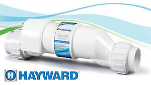 HAYWARD T-15 SALT CELL FOR AQUARITE AND OTHER SALT SYSTEMS