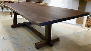 TORONTO CUSTOM DINING TABLES