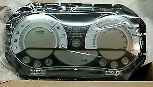 Photo SeaDoo Challenger 180 Speedster 150 2007-2011 LCD BRP Gauge Cluster 204471378