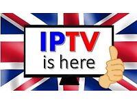 Iptv + Vod