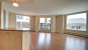 2 Bdrm apartment on South Street for rent on February 1st, 2019!