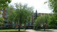 2 bedroom for sublet. North Kildonan