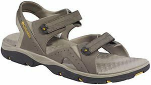 Surf Tide sport Columbia Sandals, Size 10 or Eur 41. Almost B.N