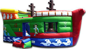 Inflatables jumping castles, tents and more for sale