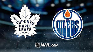 Maple Leafs tickets buy now call 780-426-7653