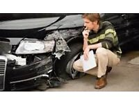 NEED TAXI REPLACEMENT IN STOKE AFTER NON FAULT ACCIDENT CALL US