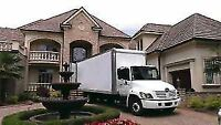 UNLIMITED MOVERS  BEST RATES IN THE CITY