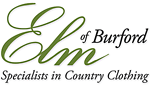 Elm Of Burford Countrywear