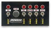 Moroso Switch Panel