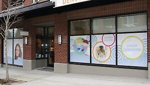 Storefront Signs, Vehicle Decals, Custom Banners and more London Ontario image 1