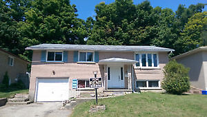 AMAZING 5 ROOM HOUSE FOR JULY OR IMMEDIATE POSSESSION.
