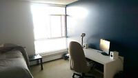 Room for rent to a student , walking distance to UW Watch