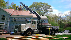 ★★★ Roofing  Supplies   Roof Top Loading Delivery   Regina ★★★