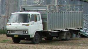 Isuzu Stock Truck Coolatai Gwydir Area Preview