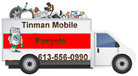 Tinman Mobile Recycle