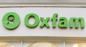 Come and join our fantastic volunteer team at Oxfam, Redruth!