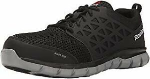Reebok Mens Sublite Cushion Work  Industrial & Construction