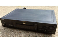 Sony DVP-S725D DVD / CD / VIDEO CD Player - 5.1 Channel Output - High Quality Product - Home Cinema